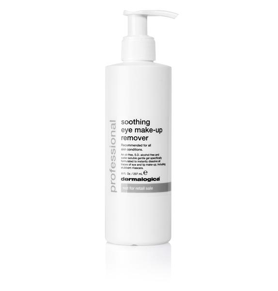 Soothing Eye Make-up Remover - Professional