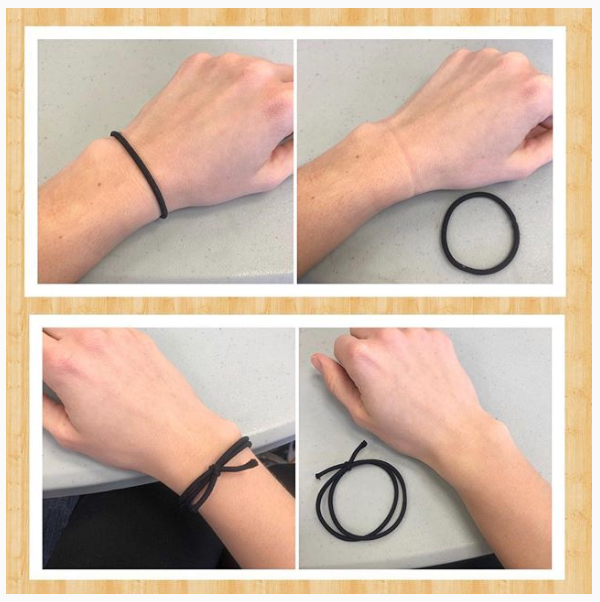 5 Reasons You should DITCH Your Traditional Hair Ties if you want