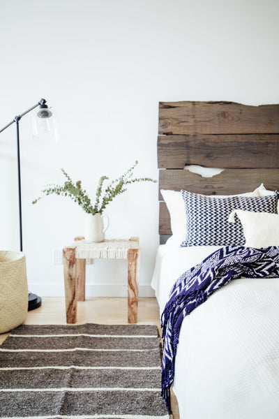 Kala Collective - Bedroom Decor - Mindful Spaces