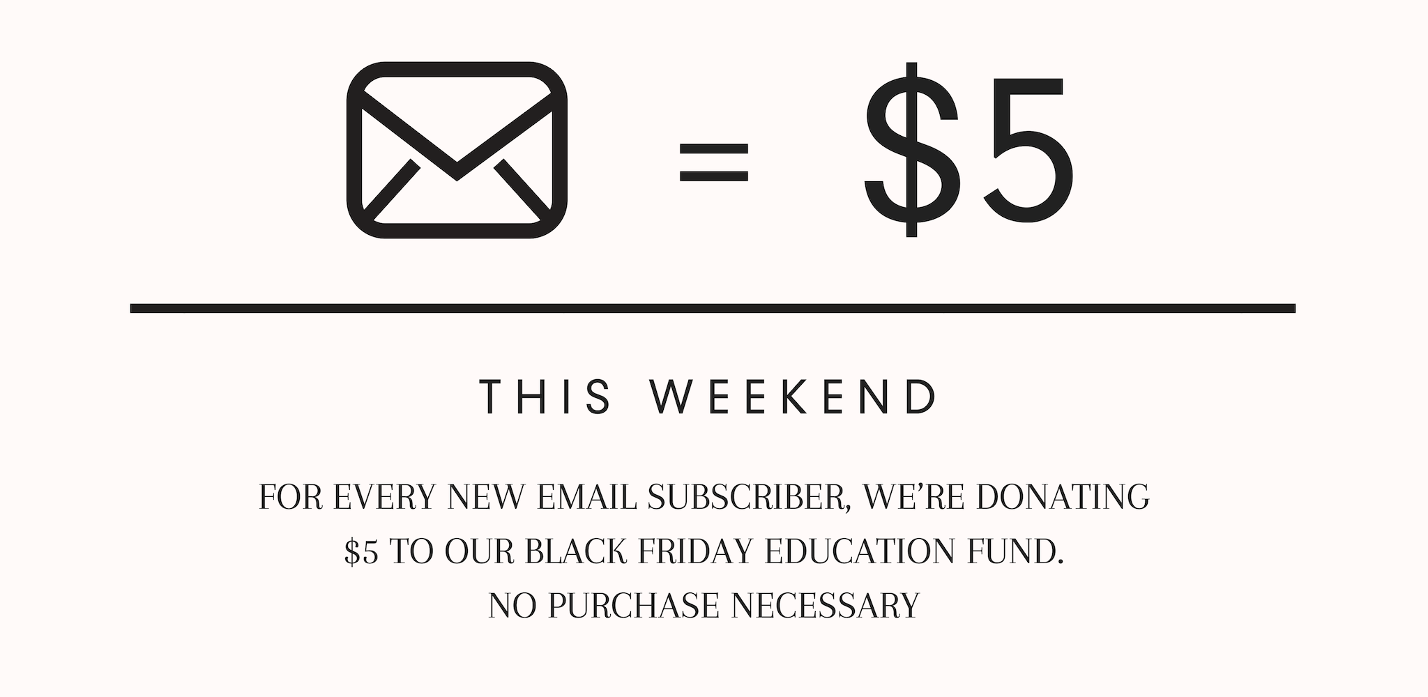 Kala Collective - Black Friday Initiative