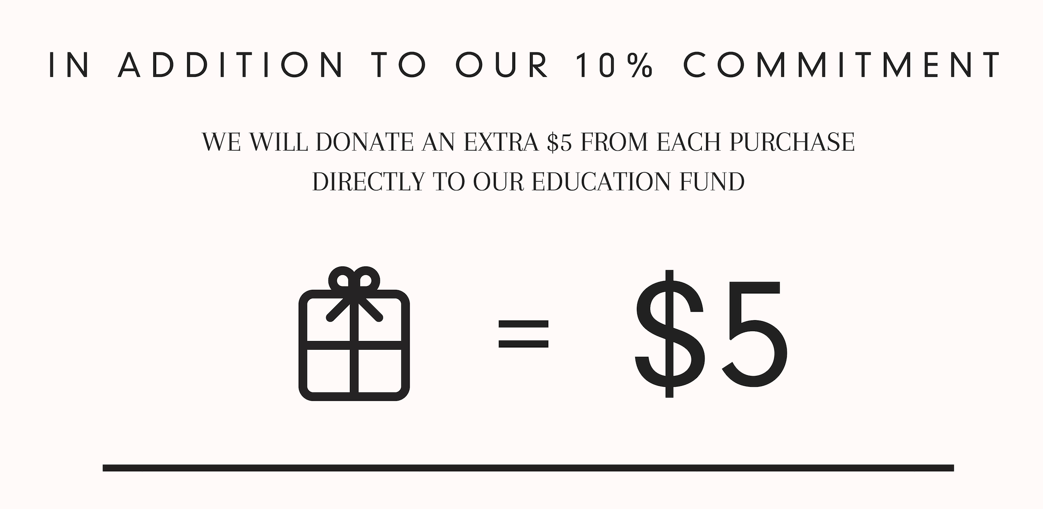 Kala Collective - Black Friday Education Fund