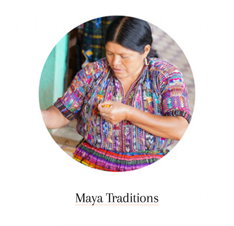 Kala Collective - Artisans - Maya Traditions