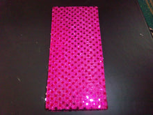 Pink Sequin Wonder Wallets & Server Books