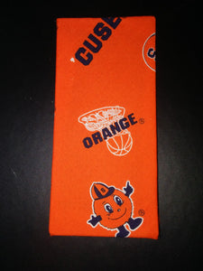 Syracuse Wonder Wallets & Server Books