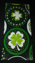 Shamrocks Wonder Wallets & Server Books