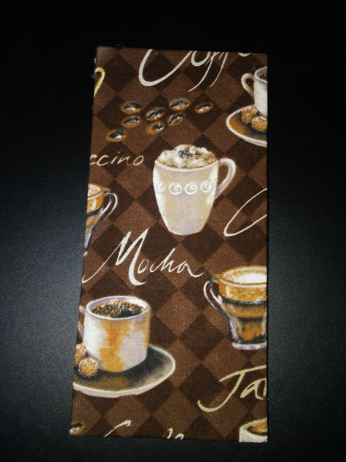 Coffee Lovers Wonder Wallets & Server Books