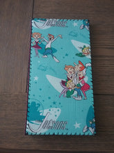 The Jetsons Wonder Wallets & Server Books