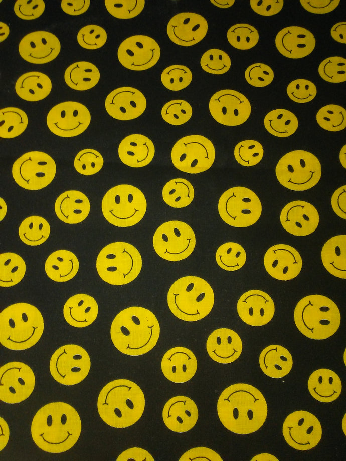 Smiley Faces Wonder Wallets & Server Books