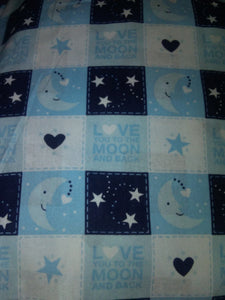 I Love You to the Moon & Back Wonder Wallets & Server Books