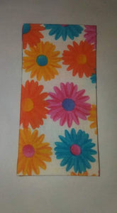 Daisy Flowers Wonder Wallets