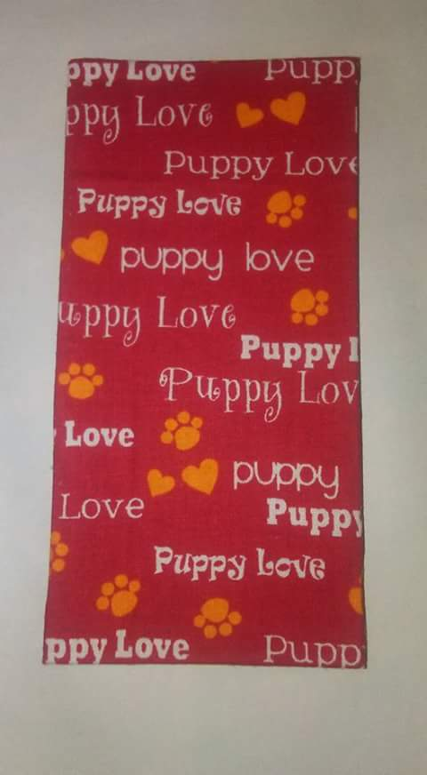 Puppy Love Wonder Wallets & Server Books