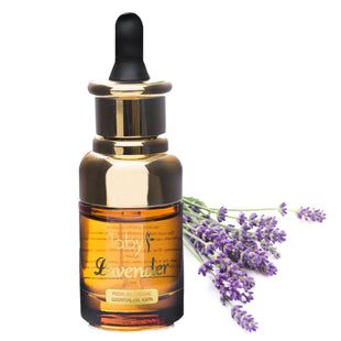 lavender essential oil 1oz