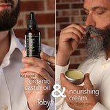Beard Grooming and Trimming Set for Men