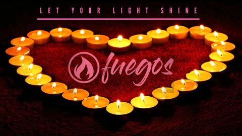 fuegos light your light