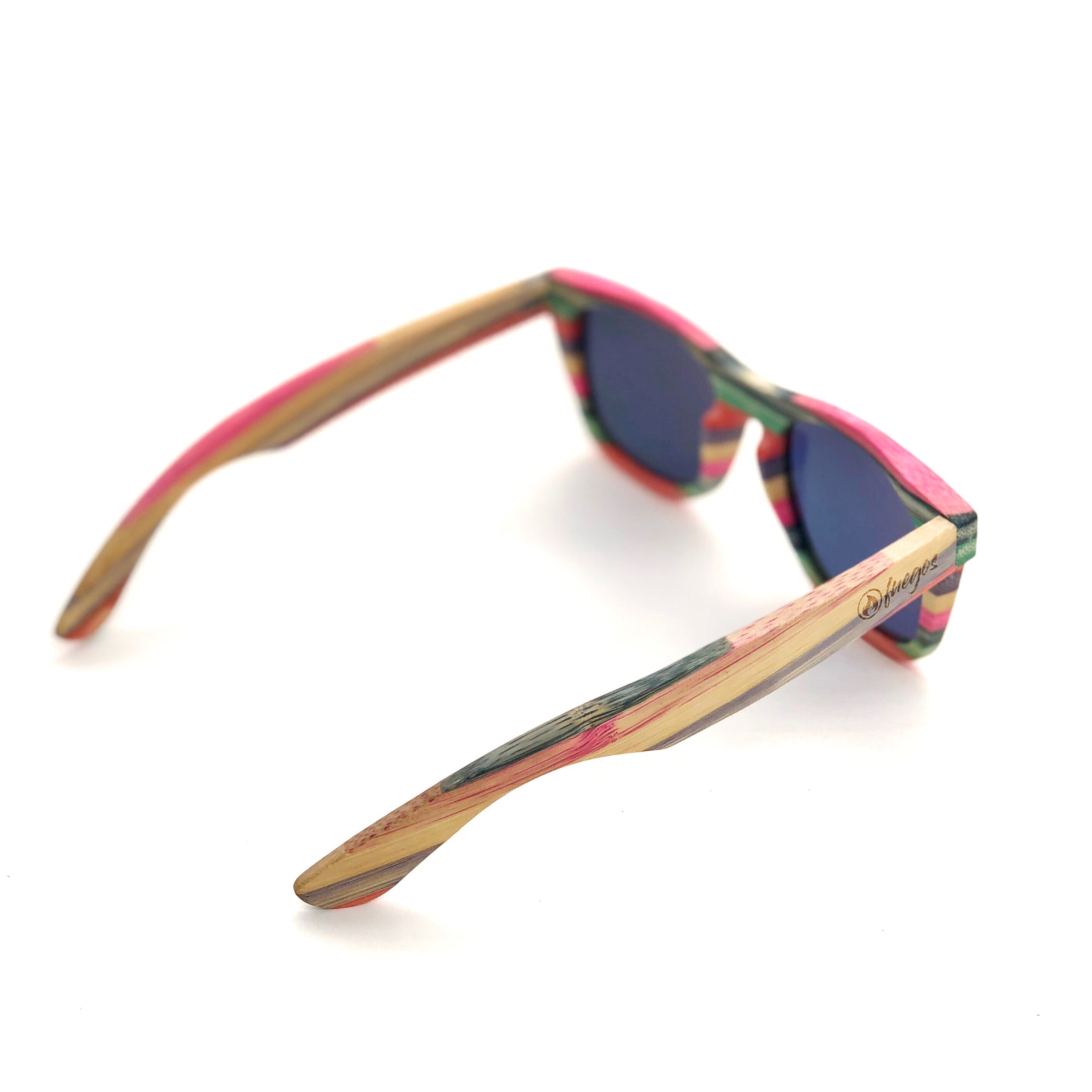 LUMINOSITY-   - Fuegos Eyewear