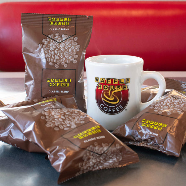Waffle House Coffee (5 packs)