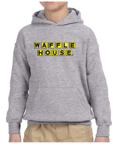 Youth Fleece Hoodie