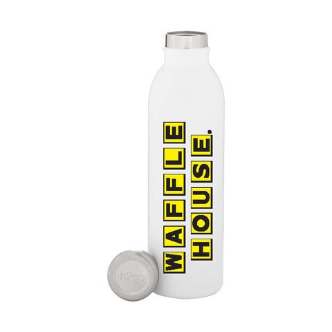 Waffle House Stainless Steel Bottle