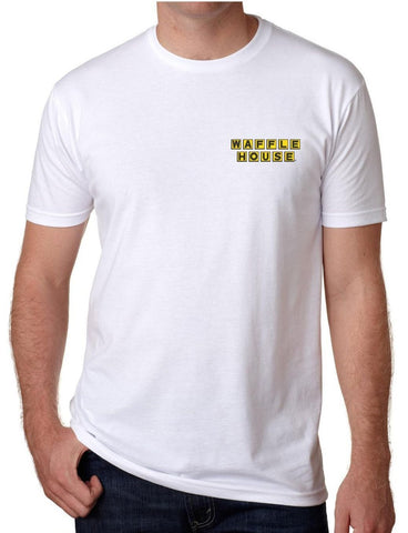 Friends Don't Let Friends Eat Pancakes T-Shirt