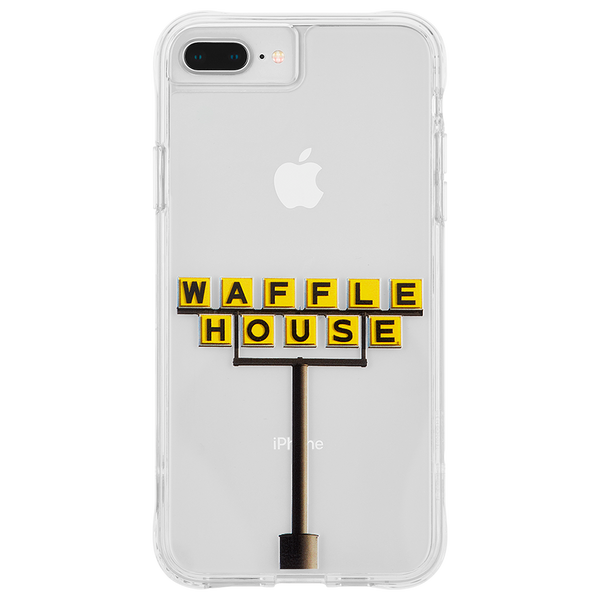 Case-Mate Case for iPhone 6 Plus to 8 Plus