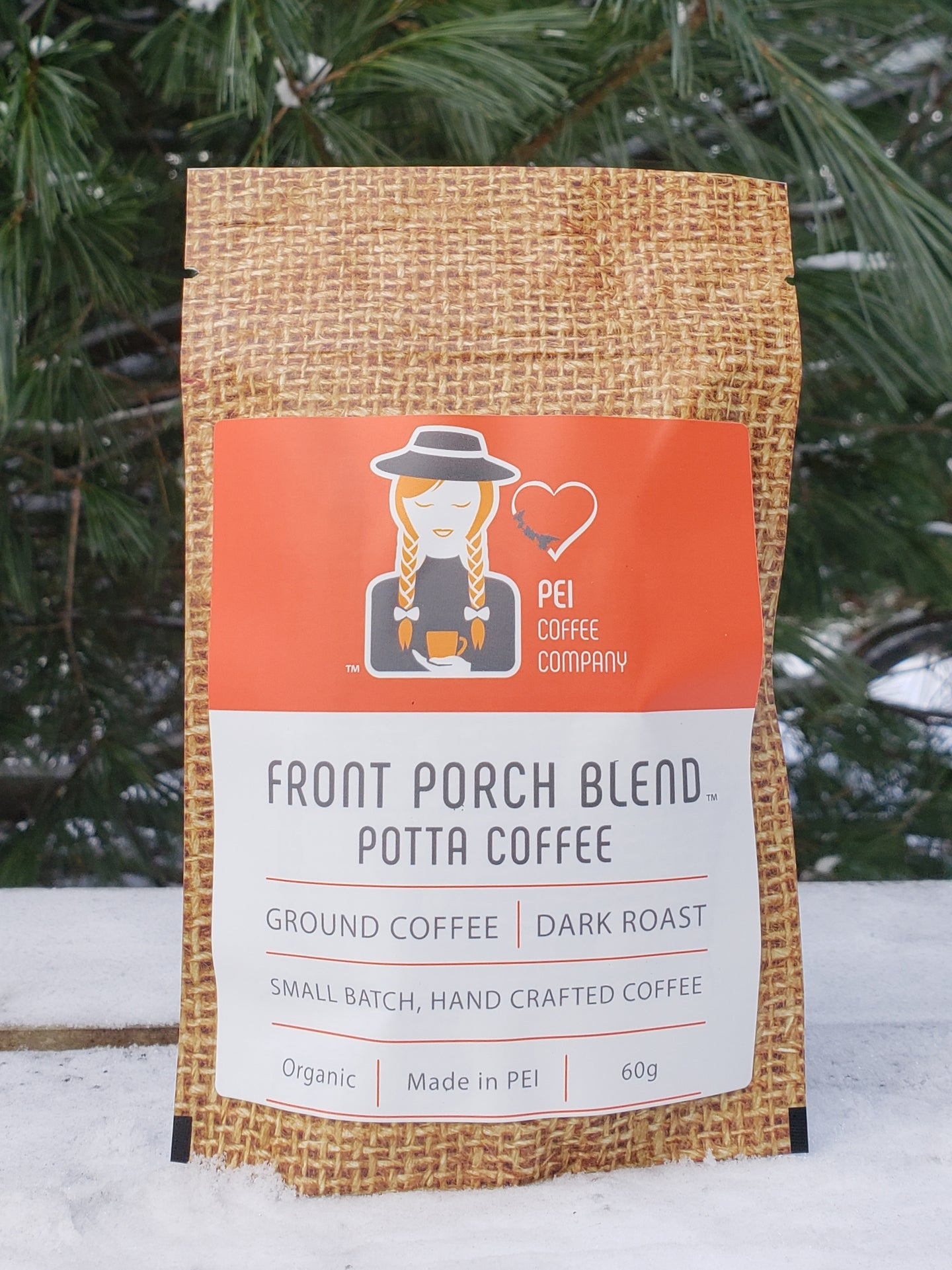 Potta Coffee - Front Porch Blend