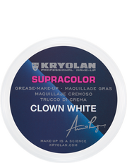 Clown White Supracolor 250gm