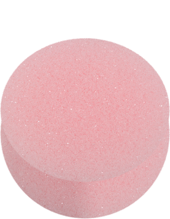 Kryolan Round Make-up Sponge
