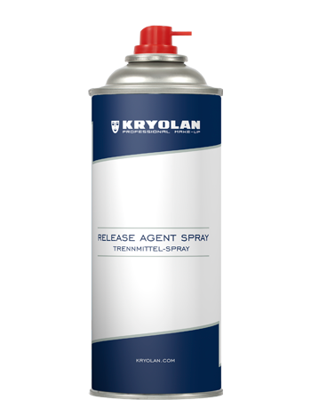 Release agent spray