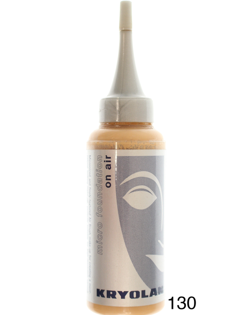 Airbrush HD Foundation in shade 130
