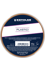 Kryolan plastici special effects wax 60g