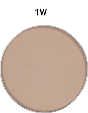 Kryolan alcohol based body illustration makeup in 1W foundation
