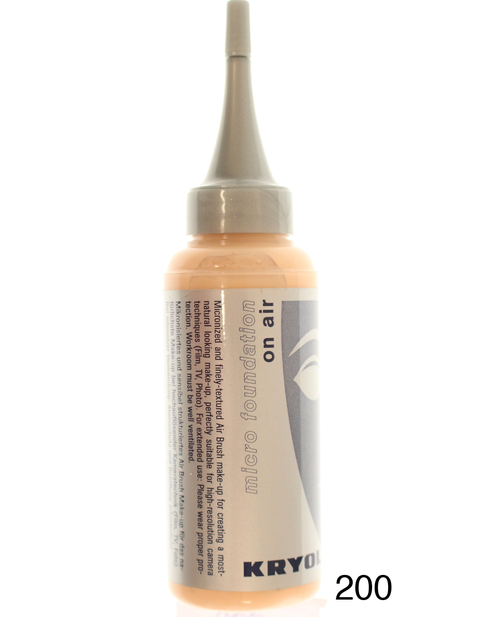 Airbrush HD Foundation in shade 200