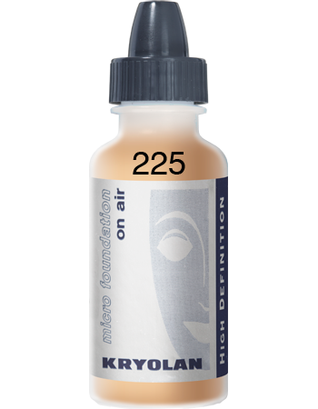 Airbrush HD Foundation in shade 225