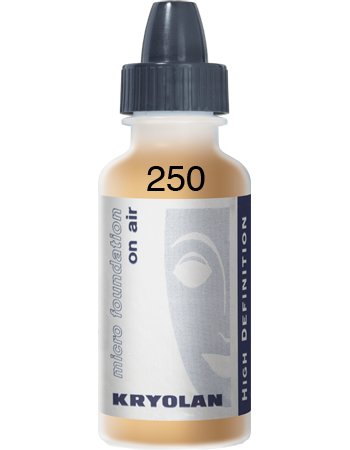Airbrush HD Foundation in shade 250