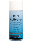 Activator for BIC alcohol based special effects makeup.