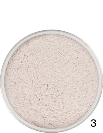 Kryolan HD Micro Finish Powder