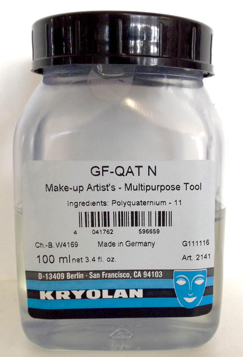 Special effects makeup product, GF-QAT