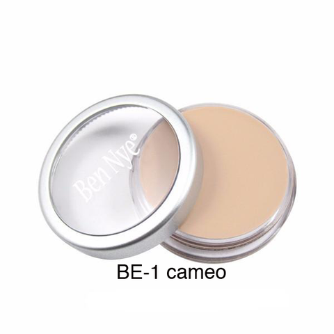 Ben Nye HD Matte Foundation