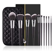 10 Piece Brush Set