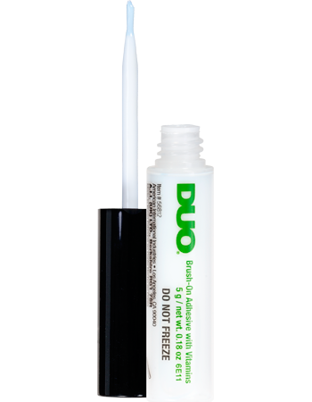 Duo Latex-free eyelash adhesive
