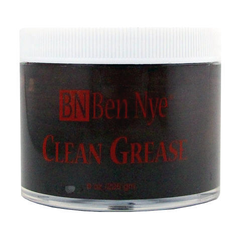 large clean grease special effects makeup for stage shows