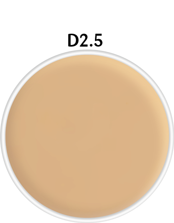 Dermacolor Camouflage Creme Compact