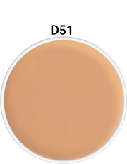 Dermacolour Camouflage Creme Refill