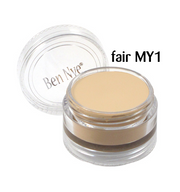 Mellow Yellow concealer in Fair