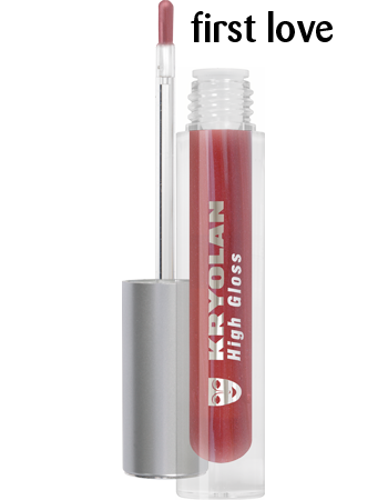 Kryolan High Gloss Brilliant Lip Shine