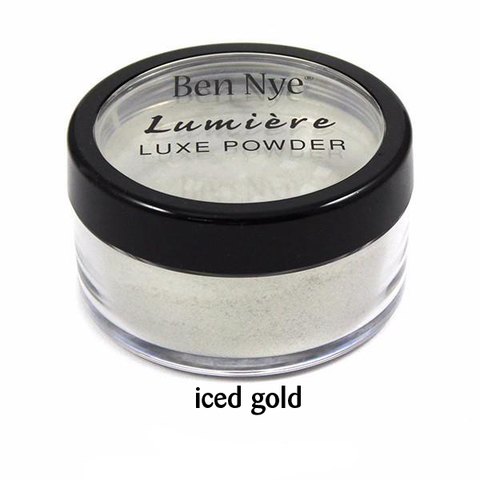Ben Nye Luxe Powder