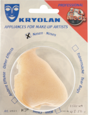 Kryolan Cold Foam Noses