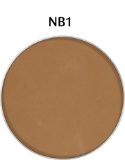 Kryolan Body Illustration Makeup-up Colour Compact