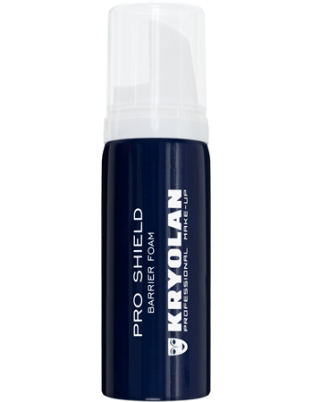 Kryolan Pro Shield Barrier Foam