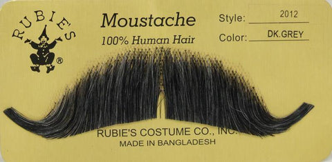 Rubies European Moustache